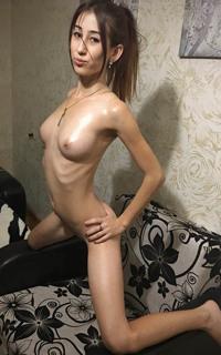 Проститутка Лера